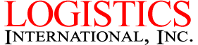 Logistics International Logo